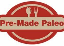 pre made paleo logo