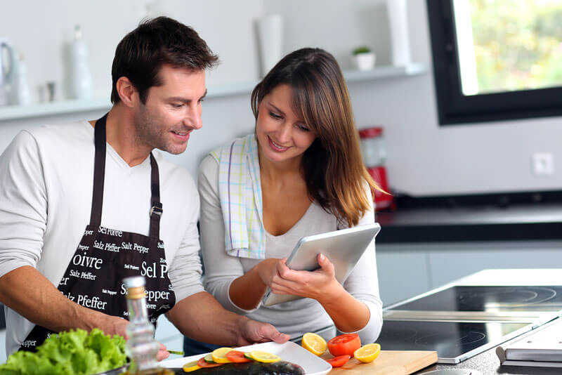 Meal Delivery Services Are The Future of Cooking