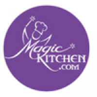 Magic Kitchen Logo
