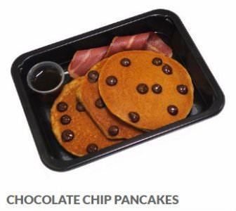 chocholate-chip-pancakes