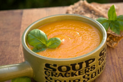 Gourmet Soup
