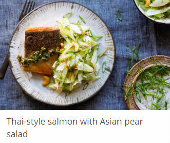 thai-style-salmon-with-asian-pear-salad
