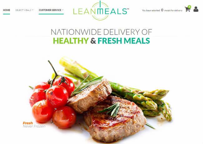 lean-meals-homepage