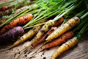 The Benefits of Eating Organic Food 2