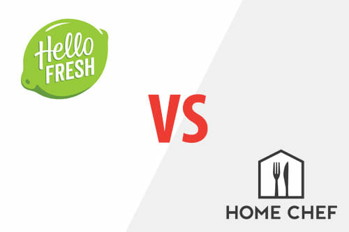 Everything about Home Chef Vs Hello Fresh