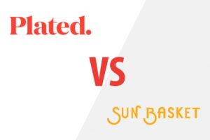 Plated VS Sun Basket