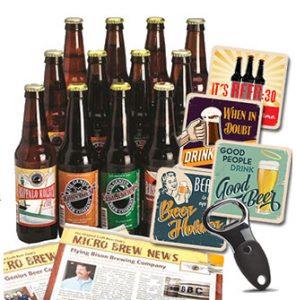 The Craft Beer Club Membership