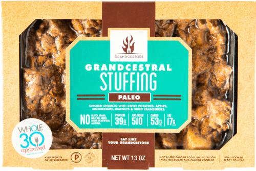 Grandcestral Stuffing