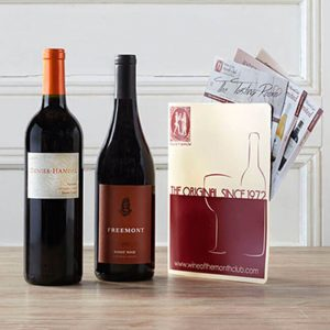Limited Series Wine Club