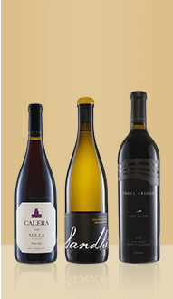 Reserve selections Wine Club