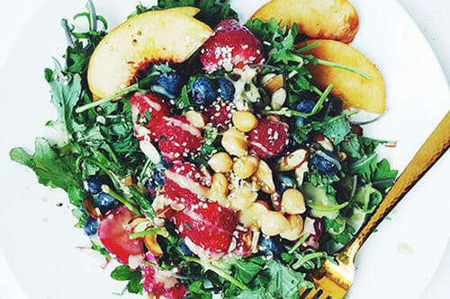 Sexiest Salad