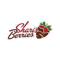 Shari's Berries Logo