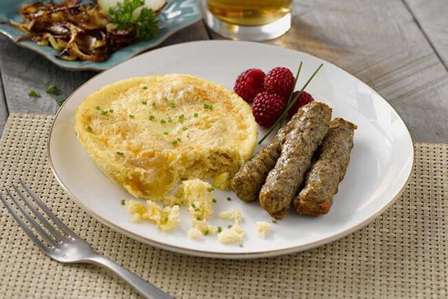 Silver Cuisine By Bistromd Meals