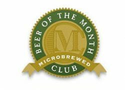 The Microbrewed Beer Of The Month Club review