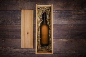 Beer as Gift