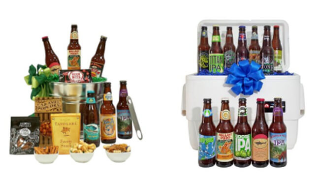 beer gift options club
