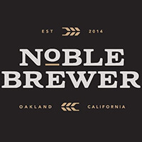 Noble Brewer Logo
