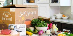 Sun Basket Recipes