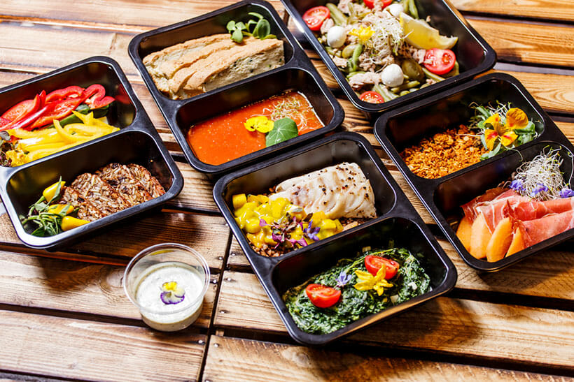 Best Frozen Meal Delivery Services Updated Aug 2019