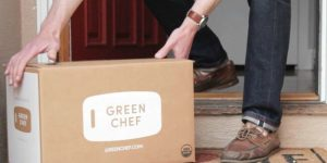 Green Chef Cost plan