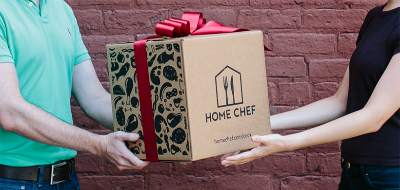 What Is Home Chef
