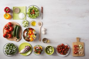 Blue Apron Vegan Recipes