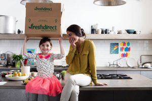 FreshDirect-Delivery