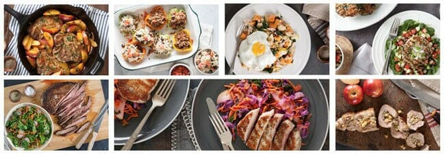 Meals Recipes eMeals