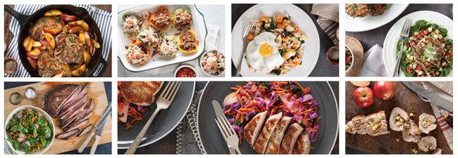eMeals Meals And Recipes
