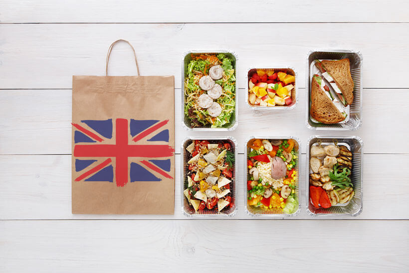 Best meal kit services in the uk updated jun 2018 forumfinder Image collections