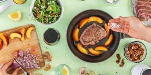 HelloFresh Launches 20 Minute Meals