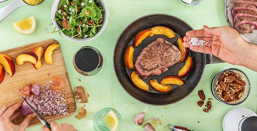 HelloFresh Launches 20-Minute Meals