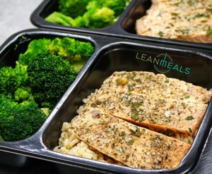 Lean-Meals-Recipes Uniquely Yours