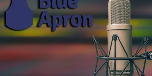 Blue Apron To Launch Its Own Podcast