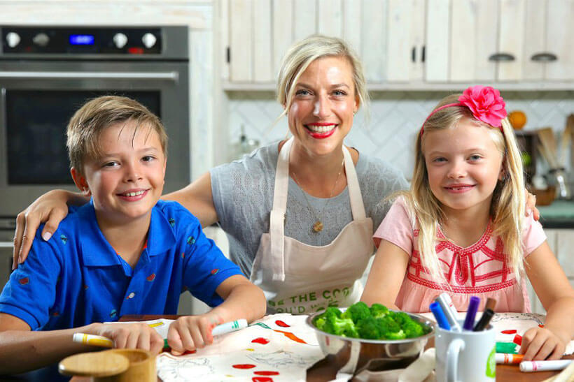 HelloFresh Teams Up With Yumble To Offer Meal Kits For Kids