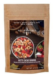 Paleo Meals To Go meal