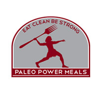 Paleo Power Meals Logo
