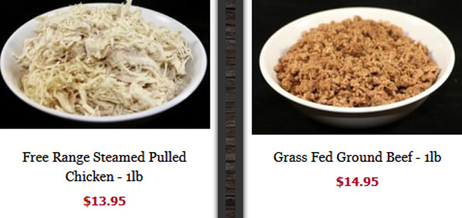 Paleo Power Meals price