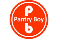 Pantry Boy Review
