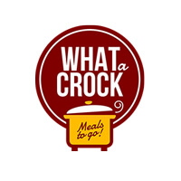 What A Crock Logo
