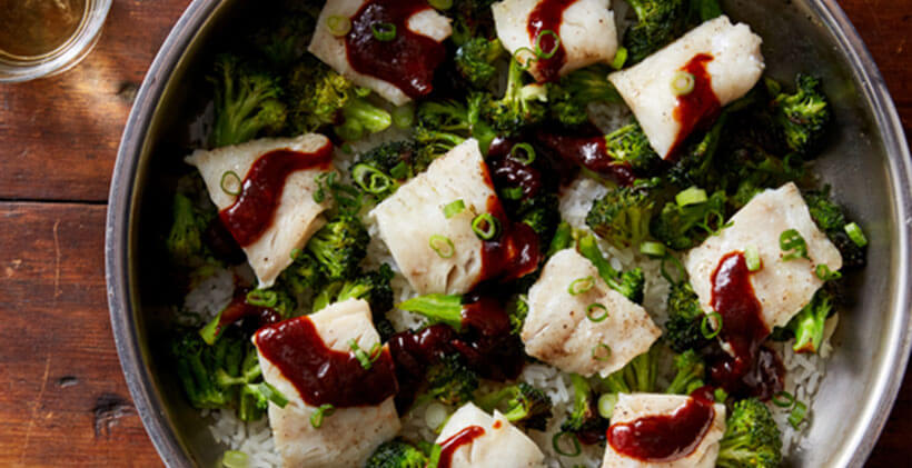 Blue Apron Now Offering Meals With Wild Alaskan Pollock