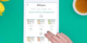 Introducing Little Spoon, A Personalized Baby Food Delivery Service