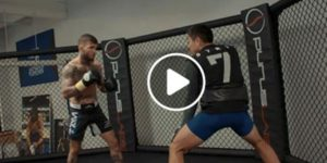 New Trifecta Nutrition Video Features UFC Champion Cody Garbrandt
