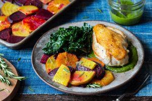 Sun Basket Introduces Premium Meat Options