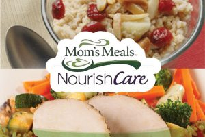 Mom s Meals NourishCare Is Winner Of The Isadore King Service Award