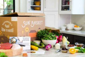 The Verdict Is In: Sun Basket Is The Best Meal Kit Service Of 2017