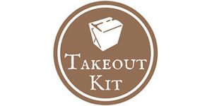 Takeout Kit review
