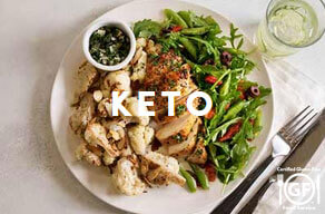 Green-Chef-Recipes keto