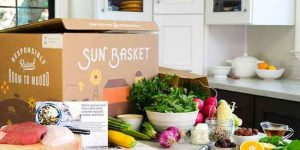 Sun Basket Minimizes Its Carbon Footprint