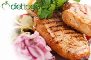 Diet-To-Go Meals